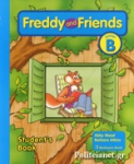 FREDDY AND FRIENDS - JUNIOR B (STUDENT'S BOOK)