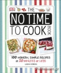 (H/B) THE NO TIME TO COOK BOOK
