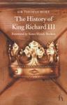 (P/B) THE HISTORY OF KING RICHARD III