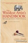 (P/B) THE WOODCUT ARTIST'S HANDBOOK