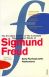 (P/B) THE STANDARD EDITION OF THE COMPLETE PSYCHOLOGICAL WORKS OF SIGMUND FREUD (VOLUME 3) 1893-1899