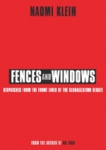 (P/B) FENCES AND WINDOWS