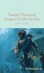 (H/B) TWENTY THOUSAND LEAGUES UNDER THE SEA