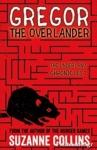 (P/B) GREGOR THE OVERLANDER