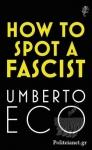 (P/B) HOW TO SPOT A FASCIST