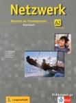 NETZWERK A2 ARBEITSBUCH (+2CD)
