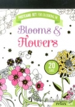 BLOOMS AND FLOWERS