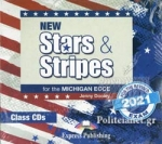 (2021) (2CDS) NEW STARS AND STRIPES FOR THE MICHIGAN ECCE