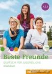 BESTE FREUNDE A2.1 (+CD-ROM)