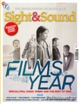 SIGHT AND SOUND, VOLUME 29, ISSUE 1, JANUARY 2019