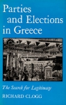 (P/B) PARTIES AND ELECTIONS IN GREECE