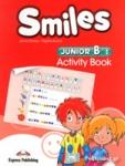SMILES JUNIOR B ACTIVITY BOOK