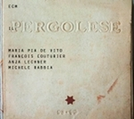(CD) IL PERGOLESE
