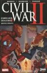 CIVIL WAR II, ΠΡΩΤΟ ΒΙΒΛΙΟ