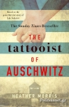 (P/B) THE TATTOOIST OF AUSCHWITZ