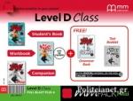 (MM PACK) MAXI LEVEL D CLASS