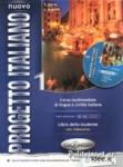 NUOVO PROGETTO ITALIANO 1 (+CD) - LIVELLO ELEMENTARE A1-A2