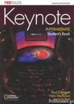 KEYNOTE INTERMEDIATE (+DVD-ROM)