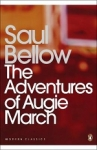 (P/B) THE ADVENTURES OF AUGIE MARCH