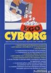 CYBORG, ΤΕΥΧΟΣ 17, ΑΝΟΙΞΗ 2020