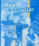 REAL ENGLISH B1 (+CD)