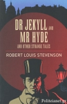 (P/B) DR JEKYLL AND MR HYDE