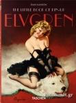 (P/B) THE LITTLE BOOK OF PIN-UP ELVGREN