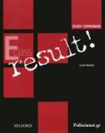 RESULT E CLASS - STUDY COMPANION