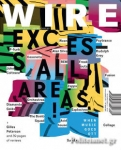 WIRE, ISSUE 427, SEPTEMBER 2019