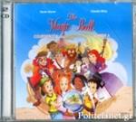 2CD - THE MAGIC BALL - JUNIOR A COURSEBOOK
