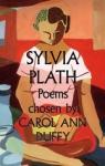 (P/B) SYLVIA PLATH