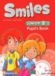 (PACK) SMILES JUNIOR B (+MULTI-ROM, iEBOOK)