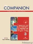 ENTERPRISE 3 - PRE - INTERMEDIATE - COMPANION