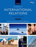 (P/B) INTRODUCTION TO INTERNATIONAL RELATIONS