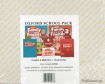 (MAXI PACK) FAMILY AND FRIENDS 2 (+READER +COMPANION +WORKBOOK + GRAMMAR FRIENDS 2 +STUDENT'S WEB SITE)