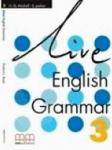 LIVE 3 ENGLISH GRAMMAR