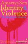(P/B) IDENTITY AND VIOLENCE