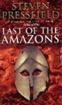 (P/B) LAST OF THE AMAZONS