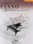ACCELERATED PIANO ADVENTURES (BOOK 2)