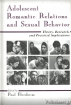 (H/B) ADOLESCENT ROMANTIC RELATIONS AND SEXUAL BEHAVIOR