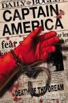 (P/B) THE DEATH OF CAPTAIN AMERICA