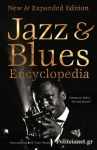 (H/B) JAZZ & BLUES ENCYCLOPEDIA