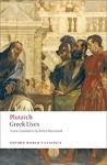 (P/B) PLUTARCH: GREEK LIVES