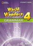 WORLD WONDERS 4 - GRAMMAR - STUDENT'S (ENGLISH EDITION)