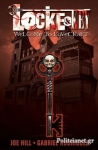 (P/B) LOCKE AND KEY (VOLUME 1)