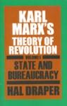 (P/B) KARL MARX'S THEORY OF REVOLUTION (VOLUME I)