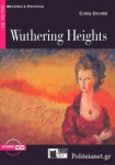 WUTHERING HEIGHTS (+AUDIO CD)