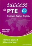 SUCCESS IN PTE C2 PEARSON TEST OF ENGLISH