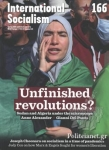 INTERNATIONAL SOCIALISM, ISSUE 166, SPRING 2020
