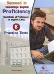 SUCCEED IN CAMBRIDGE ENGLISH: PROFICIENCY - SELF-STUDY GUIDE (+CD)